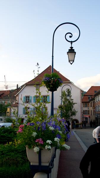 Le Pont de la Mairie de Masevaux