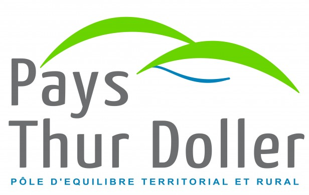 Logo Pays Thur Doller Taille Réduite